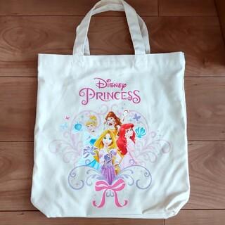 ディズニー(Disney)の未使用 プリンセス トートバッグ (トートバッグ)