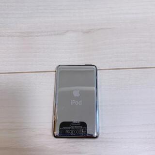 Apple - ipod classic 120GB ブラック