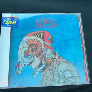 米津玄師 STRAY SHEEP アルバム CD ストレイシープ