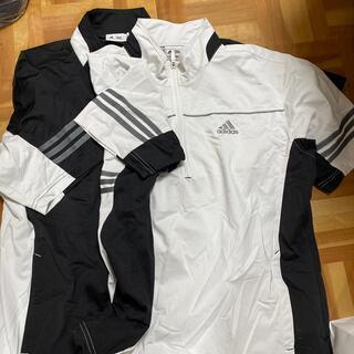 adidas - 期間限定出品 adidasウエア 半袖2枚セット