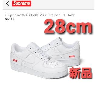 ジーユー(GU)のSupreme Nike Force 28cm  GU アンダーカバー セット(スニーカー)