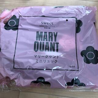 MARY QUANT - スウィート 5月号 付録