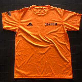アディダス(adidas)の読売ジャイアンツ 応援Tシャツ(応援グッズ)