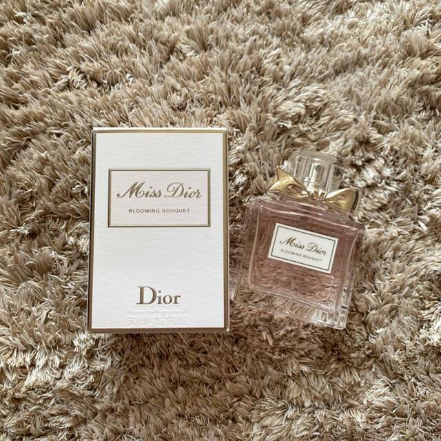 Dior(ディオール)のMissDior  ミスディオール コスメ/美容の香水(香水(女性用))の商品写真