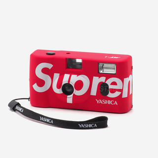 Supreme - Supreme Yashica MF-1 Camera カメラ 赤