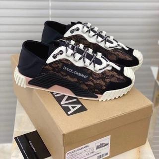 DOLCE&GABBANA - Dolce&Gabbanaファッション女靴
