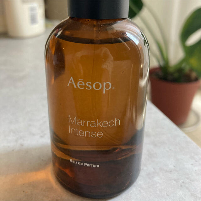 Aesop(イソップ)のaesop / 香水 マラケシュインテンス コスメ/美容の香水(ユニセックス)の商品写真