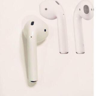 Apple - アップル 純正エアーポッズ AirPods 第一世代 R 右耳のみ1523