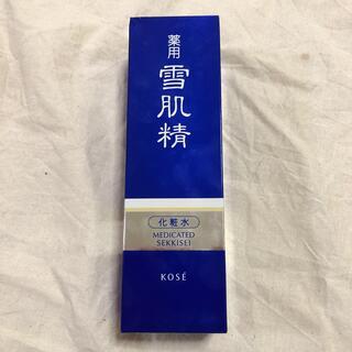 KOSE - KOSE雪肌精化粧水  200ml