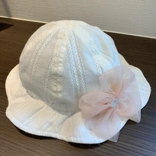 petit main - プティマイン  帽子✨美品