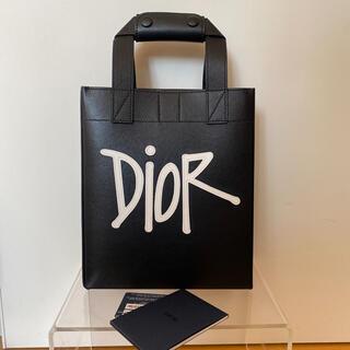 ディオール(Dior)のDior メンズ sttusy コラボ 即完アイテム(トートバッグ)