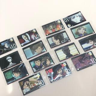 BANDAI - エヴァンゲリオン カード 美品 31枚