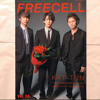 FREECELL vol.24