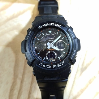 G-SHOCK - CASIO  G-SHOCK  AW-591