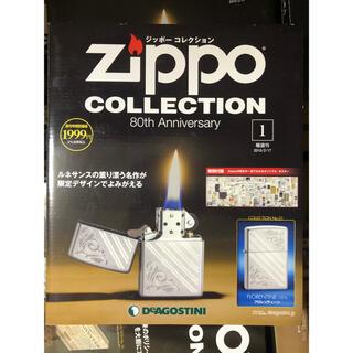 ジッポー(ZIPPO)のジッポー コレクション 1巻 フロレンティーン FLORENTINE 1974(タバコグッズ)