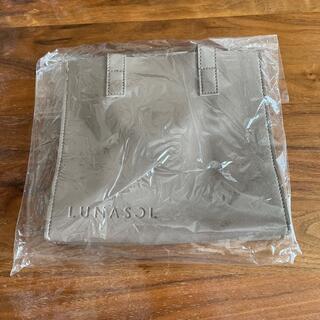 ルナソル(LUNASOL)のLUNASOL オリジナルトートバッグ(トートバッグ)