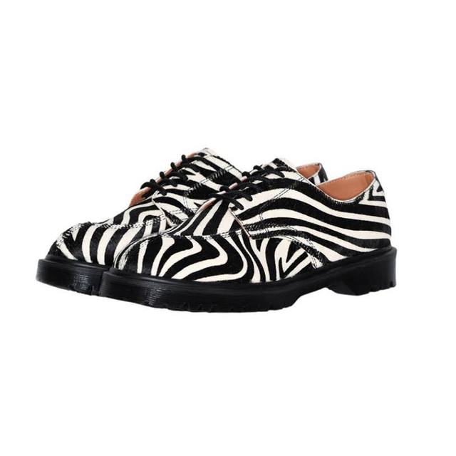 Supreme(シュプリーム)の最安値 supreme dr.martens split toe 5-eye メンズの靴/シューズ(ドレス/ビジネス)の商品写真