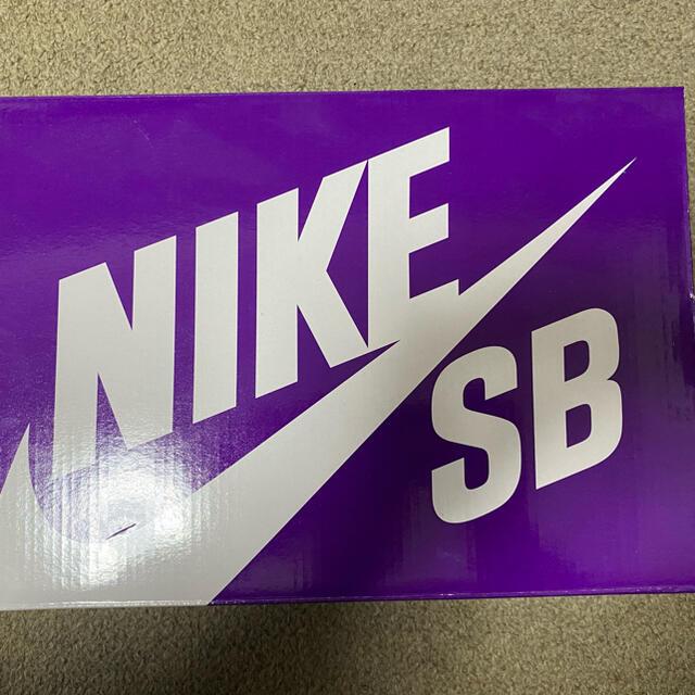 NIKE(ナイキ)のNIKE SB DUNK LOW PRO GULF CLUB 58 28.0cm メンズの靴/シューズ(スニーカー)の商品写真