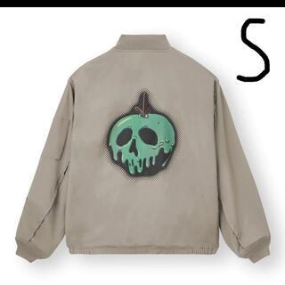 GU - GU UNDERCOVER Disney jacket