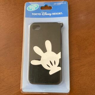 ミッキーマウス(ミッキーマウス)のスマホケース(iPhoneケース)