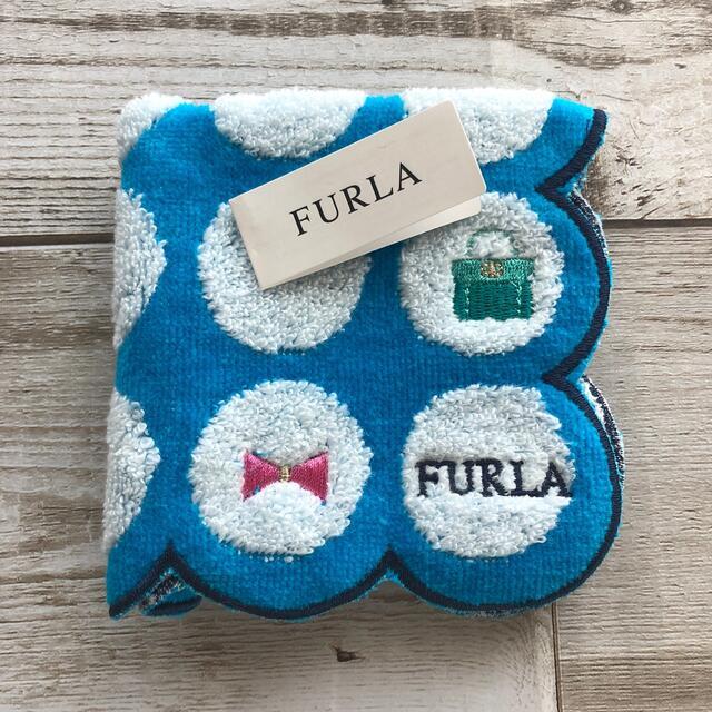 Furla(フルラ)のFURLA  フルラ  タオルハンカチ レディースのファッション小物(ハンカチ)の商品写真