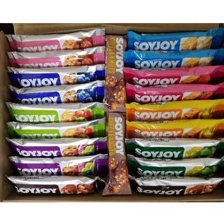 オオツカセイヤク(大塚製薬)のソイジョイ SOYJOY 10種類 20本セット(菓子/デザート)