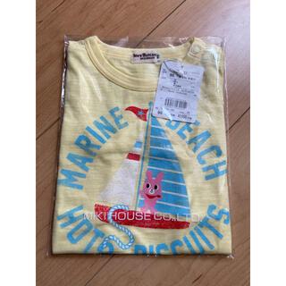 HOT BISCUITS - 新品 ホットビスケッツ 半袖Tシャツ 90