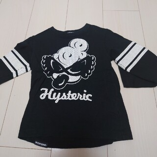 ヒステリックミニ(HYSTERIC MINI)のヒスミニ ローリング ロンT100(Tシャツ/カットソー)