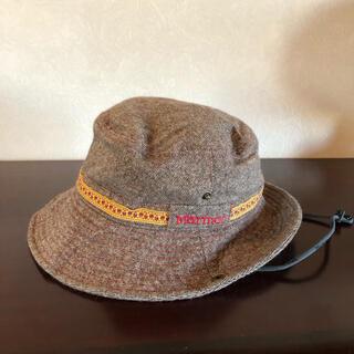 MARMOT - マーモット Marmot  帽子 ビーシーハット BCスローチハット