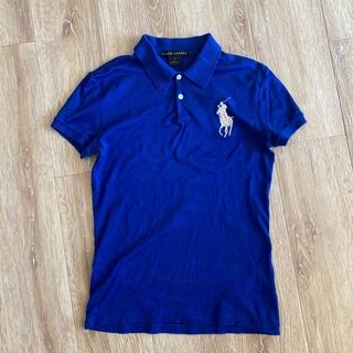 ラルフローレン(Ralph Lauren)のPOLO RALPH LAUREN  ラルフローレン ビッグポニー ポロシャツ(ポロシャツ)
