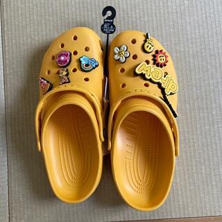 crocs - drew ジャスティンビーバー クロックス 26センチ