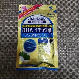 コバヤシセイヤク(小林製薬)のDHA イチョウ葉(その他)