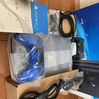 PlayStation4 - PS4 pro 格安出品 ソフト太鼓の達人おまけします!