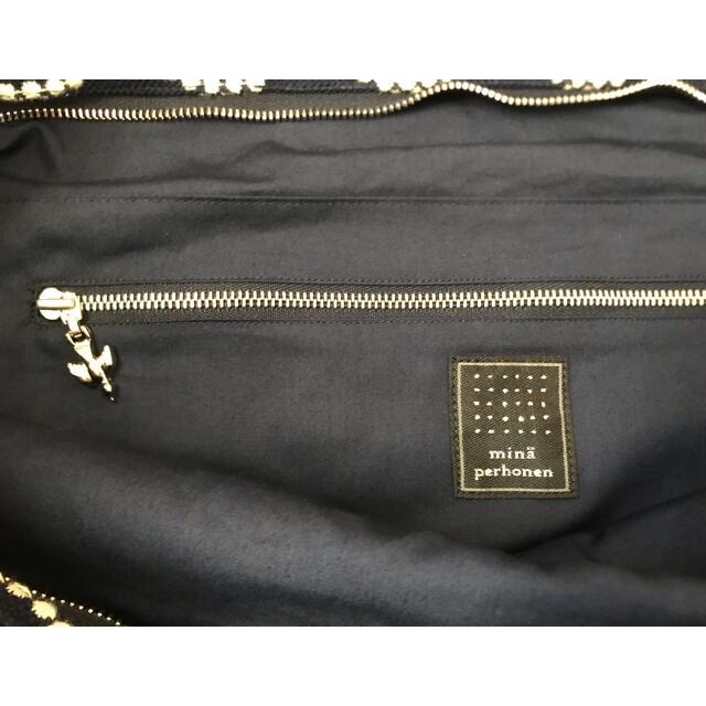 mina perhonen(ミナペルホネン)のミナペルホネン  タンバリン ショルダーバッグ レディースのバッグ(ショルダーバッグ)の商品写真
