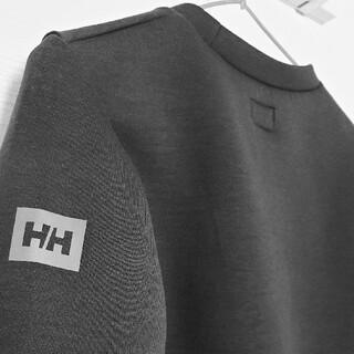 ヘリーハンセン(HELLY HANSEN)のHELLY HANSEN(ヘリーハンセン)トレーナー/スウェット/プルオーバー(トレーナー/スウェット)