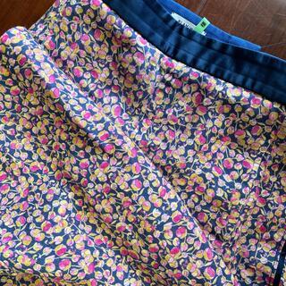 Drawer - ブラミンク 大人気花柄スカート 36