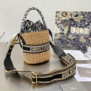 Dior - ディオールの可愛いカゴ