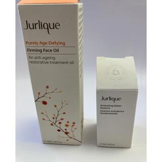 ジュリーク(Jurlique)のジュリーク グレイスフルビューティ フォーミングオイル(オイル/美容液)