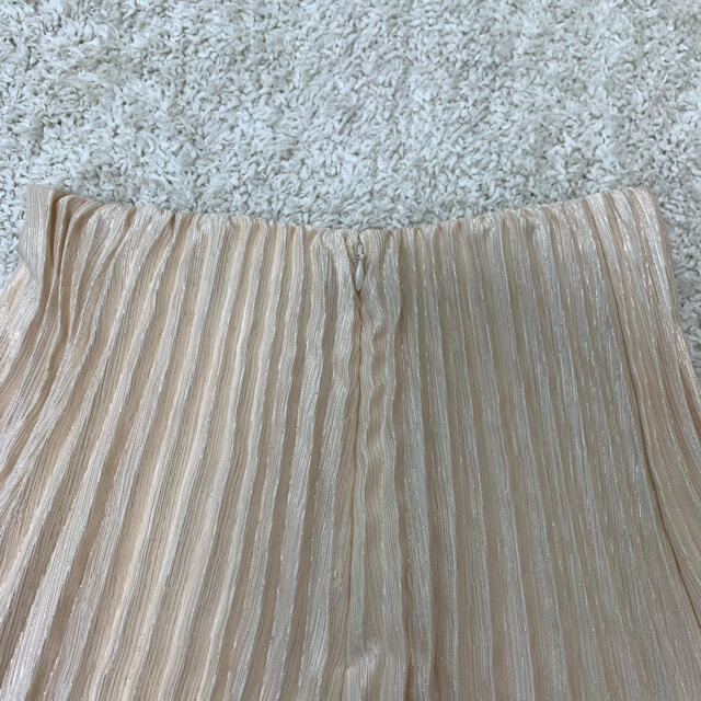 Lily Brown(リリーブラウン)のプリーツロングスカート レディースのスカート(ロングスカート)の商品写真