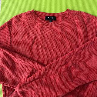 アーペーセー(A.P.C)のapc  knit(ニット/セーター)
