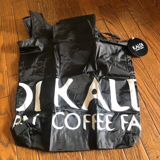 カルディ(KALDI)の【未使用】エコバッグ カルディ(エコバッグ)