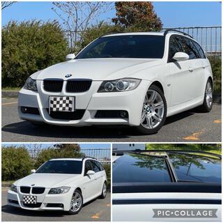 BMW - ⭐️ 新着‼️BMW E320ツーリング Mスポーツ⭐️