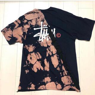 STUSSY - DSM x stusy x kiko kostadinov 再構築 Tシャツ