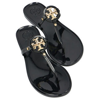 Tory Burch - Tory Burch Mini Miller Flat Tong Sandal