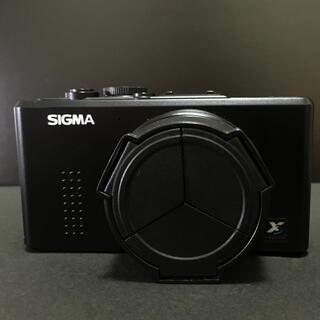 SIGMA - SIGMA DP2s