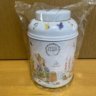 ピーターラビット 紅茶 240p 新品 コストコ(茶)