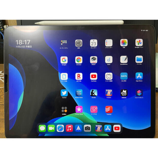iPad - iPad Pro 12.9 第3世代