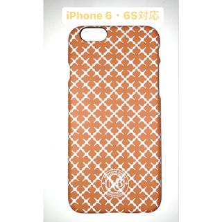 アーバンリサーチ(URBAN RESEARCH)のiPhoneケース オレンジ(iPhoneケース)