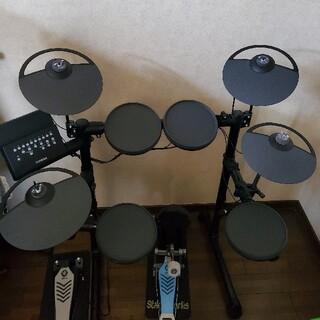 ヤマハ(ヤマハ)の(週末セール!)YAMAHA 電子ドラム DTX430K(電子ドラム)