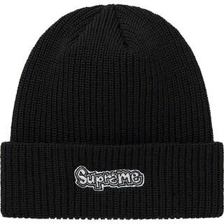 Supreme - シュプリーム Supreme Gonz Logo Beanie